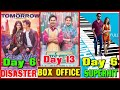 Loveyatri box office collection | Andhadhun Box office collection |Sui Sui Dhaaga Total Collection