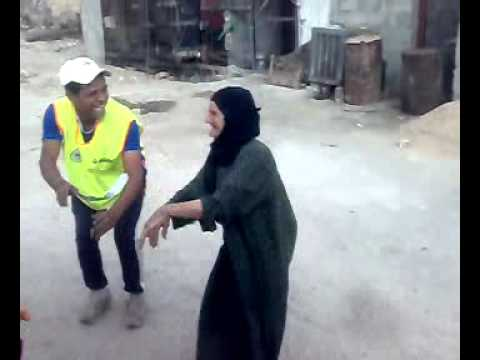 رقص الحجيه عراقي 