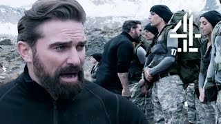 Ant OUTRAGED by Female Recruits Leaving Wet Bras On | SAS: Who Dares Wins