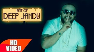 Best Of Deep Jandu | Punjabi Song Collection | Speed Records