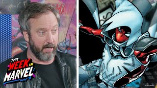 Tom Green Tries To Name Infinity Warps | This Week in Marvel