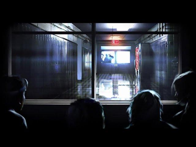 LAST YEAR Trailer [Horror Survival]
