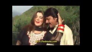 Pashto New Dance 2016 Da Sro Shundo Da Pasa