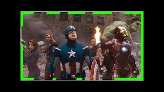 Avengers: infinity war vanity fair covers and the future of the mcu - geek.com Breaking Daily News