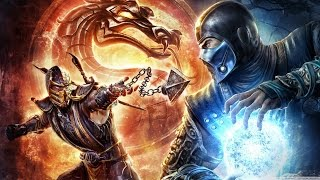 Mortal Kombat 9 (Película en español)