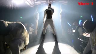 Jamai Live In China- 75 Shows - Jason Derulo Want To Want Me (@JamaiMusic)
