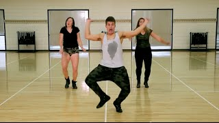 Booty Me Down - The Fitness Marshall - Cardio Hip-Hop