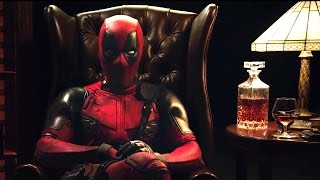 DEADPOOL Teaser Trailer (2016)
