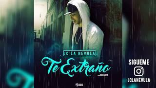Jc La Nevula - Te Extraño (Cover Audio)