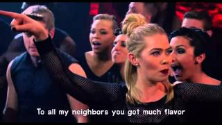 Pitch Perfect 2 - The Riff-Off (Part 2) Lyrics 1080pHD