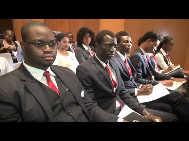 Génération Sénégal, une plateforme virtuelle dédiée aux jeunes