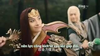 Yêu Em Từ Cái Nhìn Đầu Tiên Tập 5 Xem Phim Truyền Hình Full HD