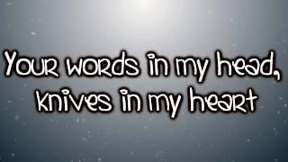 Christina Perri - Human Lyrics HD