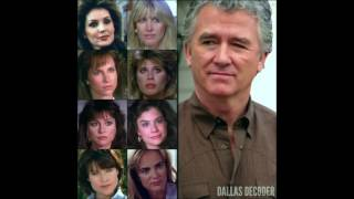 Marcie Blane - Bobby's Girl (With Bobby Ewing)