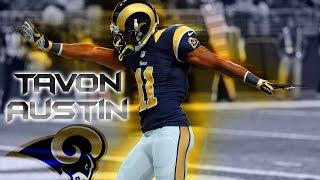 Tavon Austin 2015 Highlights