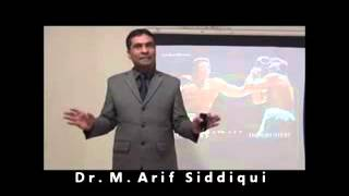 Tiens Training by Dr.Arif Siddique