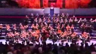 Mazinger z Soundtrack - LIVE!!!!!!!!