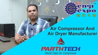 Air Compressor And Air Dryer Manufacturer – MACHINE TOOL EXPO