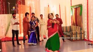 Habiba Rahman ji Choreograph All Songs Bollywood Transgender Movie Breed
