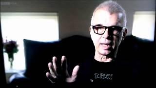 Marc Bolan: Cosmic Dancer (BBC4 Documentary 2017) - Part One
