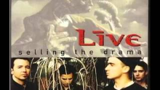 Live - Selling The Drama (1994)