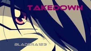 Beyblade AMV - Takedown