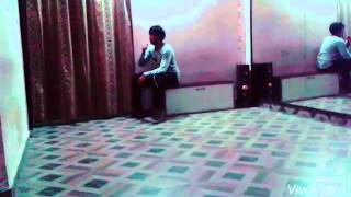 Mai woh chand freestyle dance vedio by sunny