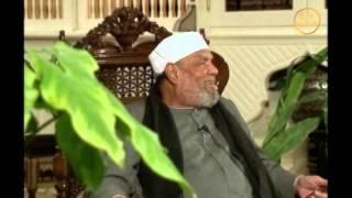 #لقاء الإيمان | الحلقة 23 | الإمام محمد الشعراوي | alerthTV@
