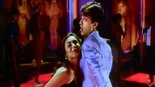 Kali Nagin Ke Jaisi - Mann (1999) *HD* 1080p *BluRay* Music Video