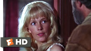 The Ballad of Cable Hogue (1970) - My Name is Hildy Scene (4/7) | Movieclips