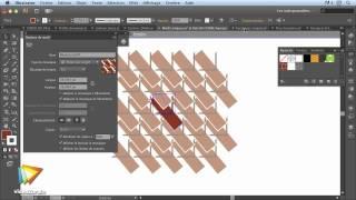 Illustrator CS6 : Vue d'ensemble des nouveautés