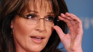 Sarah Palin Attacks 'Quasi-Conservative' Fox News for Calling Her Candidacy a Reality Show