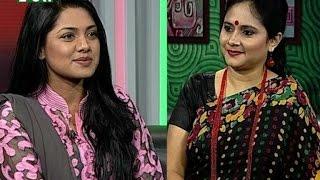 Shuvo Shondha | Talk Show | Episode 4157 | Conversation with Actress Tisha