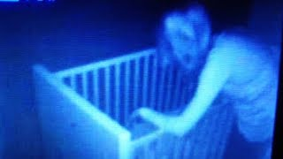 5 Scariest Things Caught On Baby Monitors