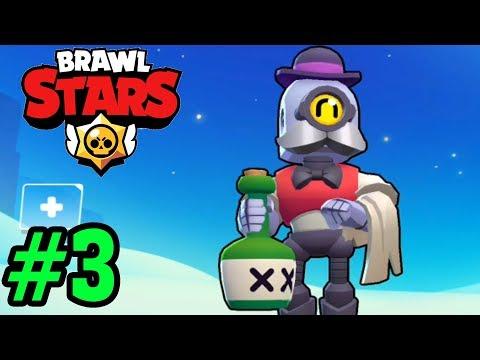 Xxx Mp4 QUÁ HAYYYY ROBOT NÉM CHAI XXX CỰC BÁ BRAWL STARS 3 Top Game Mobile Cùng NPH Clash Of Clan 3gp Sex