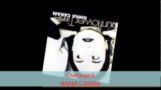 Anna Caram - OVERJOYED