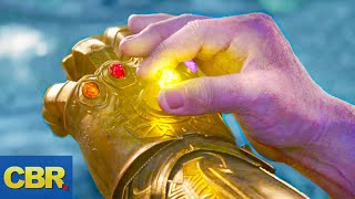 This Infinity Stone Is Way More Important Than The Others In Marvel