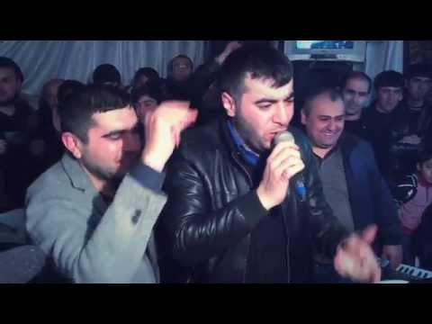 WhatsApp-a Gir Darixmisham Senincun / Perviz, Reshad, Vuqar / Muzikalni Deyishme Meyxana 2015