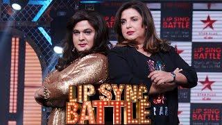 Lip Sing Battle   Full Show Launch Video   Farah Khan, Ali Asgar