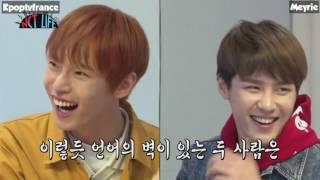 NCT LIFE IN SEOUL EP01 partie 1 SAISON 2  [VOSTFR]