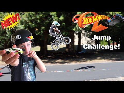 How Many Can I Jump