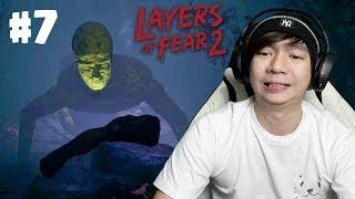 Gamenya Makin Aneh - Layers Of Fear 2 Indonesia - Part 7