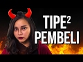 Download Video TIPE² PEMBELI 3GP MP4 FLV