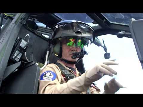 T129 Atak vs AH-1Z Viper