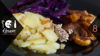 OFFLINE: Kinson konyhája #8   Kamikaze malackodás