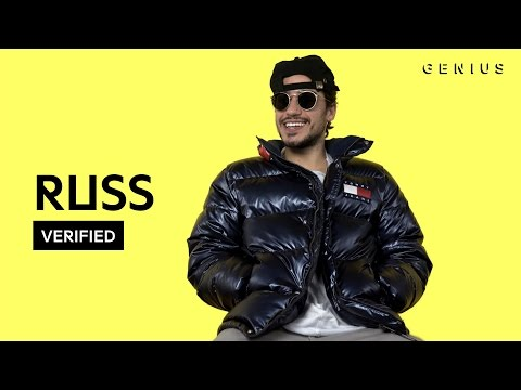 "Russ ""What They Want"" Official Lyrics & Meaning Verified"