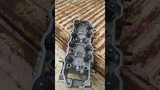 Toyota 22R/ 20R 282c/440 Beast cam and head swap