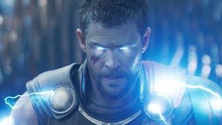 Easter Eggs You Missed In Thor: Ragnarok