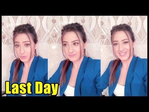 Xxx Mp4 Alisha Panwar Talk About Her Journey In Ishq Mein Marjawan 3gp Sex