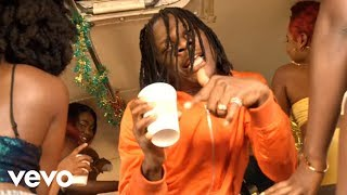 Stonebwoy - Kpo K3K3 ft. Medikal, DarkoVibes, Kelvyn Boy & Kwesi Arthur (Official Video)